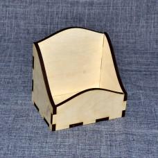 Короб под пакетики со специями